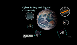 Copy of Cyber Safety and Digital Citizen Resource