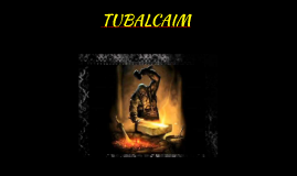 TUBALCAIM