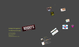Hershey's company