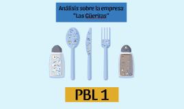 PBL 1