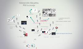 Reinserción Educativa