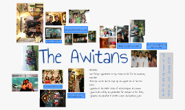 The Awitans