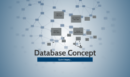 Database Concept