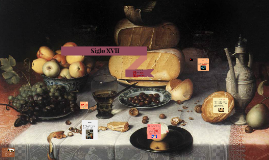 Copy of Siglo XVII