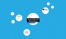 Social Media and Neuroscience