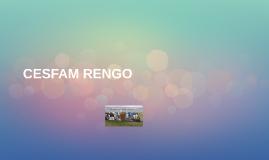 CESFAM RENGO