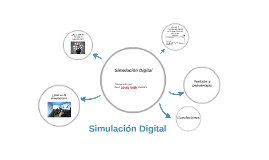 Simulación Digital