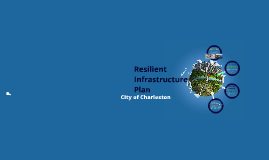 City of Charleston Resilient Plan