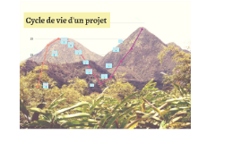 Cycle de vie d'une projet