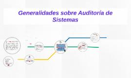 Copy of La palabra Auditoría viene del latín auditorius y de esta pr