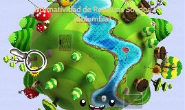 Copy of   Normograma de Residuos Sólidos