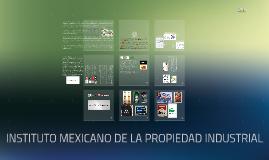 Instituto Mexicano de Propiedad Intelectual IMPI