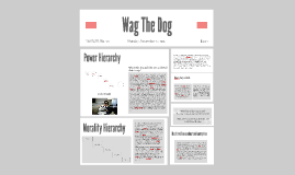 Copy of Wag The Dog