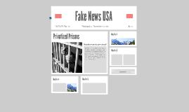 Fake News USA