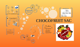 Copy of CHOCOFRUIT SAC