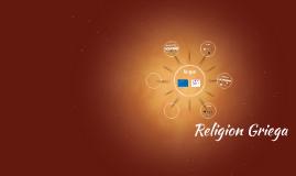 Religion Griega