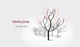 Spinning Jenny (Industrial Revolution)