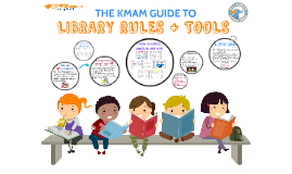 Library Rules + Tools