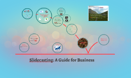 Copy of Slidecasting: A guide for business