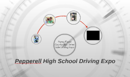 Pepperell High School Driving Expo