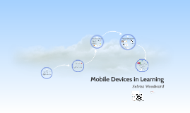 Mobile Devices in Learning