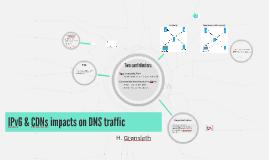IPv6 & CDNs
