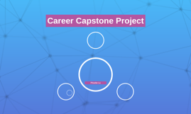 Career Capstone Project