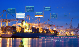 Topic 2 - Ch 6: Free trade and protection