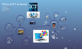 Effects of ICT on Society