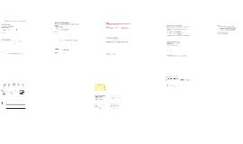 Ecritures fractionnaires
