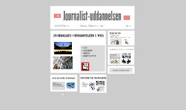 Journalist-uddannelsen