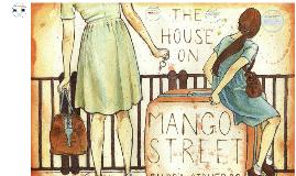 House on Mango Street Context