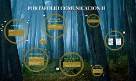 PORTAFOLIO COMUNICACION 2