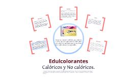 Edulcolorantes