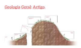Geologia Geral: Artigo.
