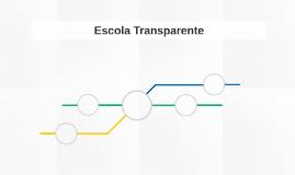 Escola Transparente
