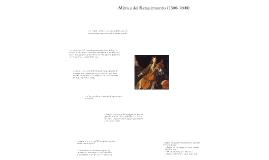 Copy of Historia de la Música (IV)