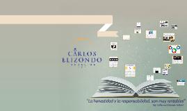 Fundación Carlos Elizondo Macías, IAP (Proveedores)