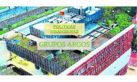 Copy of GRUPOS ARGOS