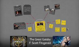 The Great Gatsby - revised