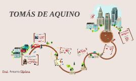 Tomás de Aquino - Política Medieval