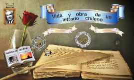 Vida y arte de un letrado chileno (con fuentes)