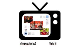 Interviewpracticum Les 2