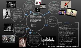 Copy of Dance