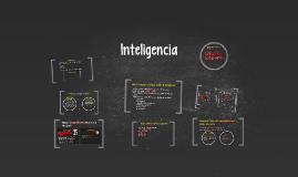 Copy of Inteligencia