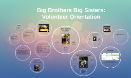 Copy of BBBS Orientation