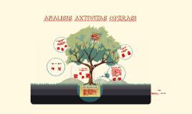 ANALISIS AKTIVITAS OPERASI (edited from nur najmi millatina dkk))