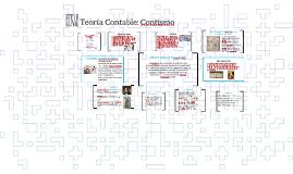 Teoría Contable: Contismo