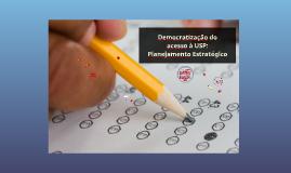 Copy of Copy of USP democrática