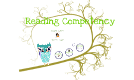 Reading Competency